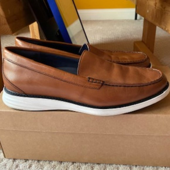 Cole Haan Shoes   Mens Grandevolution